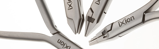 Ixion Instruments | Orthodontic Instruments | Highest Quality